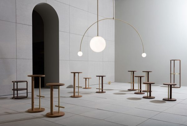 The Double Dream of Spring - Michael Anastassiades